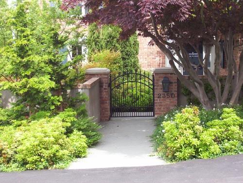 Blue Ridge Garden