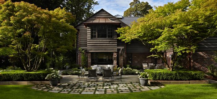 Seattle Landscape Architect - Seattle Landscape Architect Seattle Garden Design Brooks Kolb