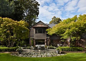 Mercer Island Garden
