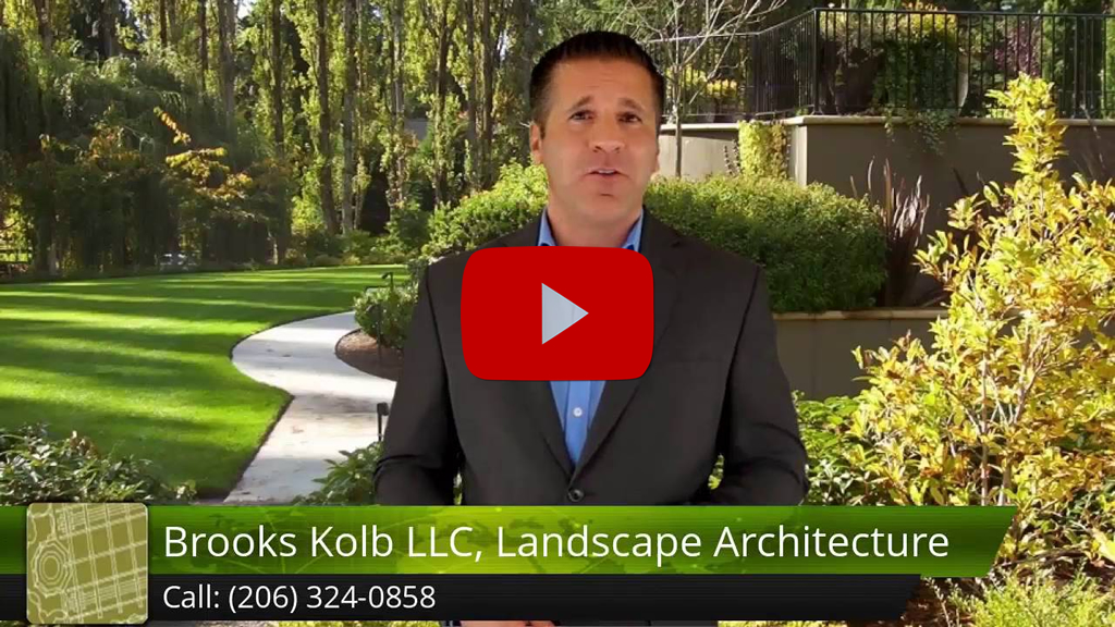 Brooks Kolb LLC Landscape Architecture